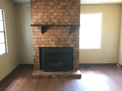 Single Family Home For Sale: 4038 Rogers Ave