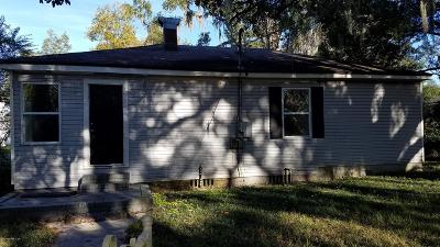 Jacksonville Single Family Home For Sale: 8817 6th Ave