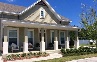 Rivertown Single Family Home For Sale: 164 Olivette St