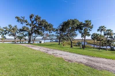 Jacksonville Single Family Home For Sale: 5577 Heckscher Dr