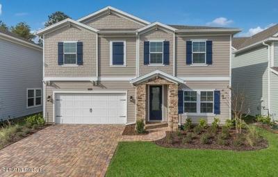 Orange Park Single Family Home For Sale: 4089 Arbor Mill Cir