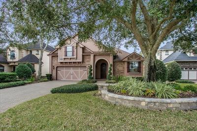 Jacksonville Single Family Home For Sale: 3524 Highland Glen Way W
