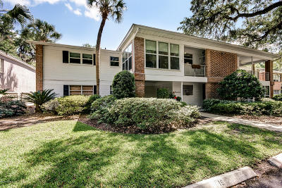 Duval County Condo For Sale: 4242 Ortega Blvd #20