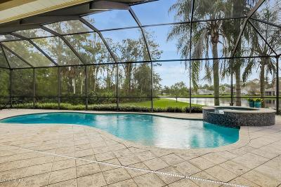 Ponte Vedra Single Family Home For Sale: 256 Mill View Way N