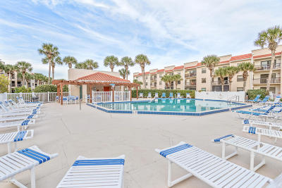 St Augustine Condo For Sale: 4250 A1a S #P33