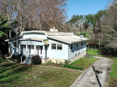 Single Family Home For Sale: 2064 Cornell Rd