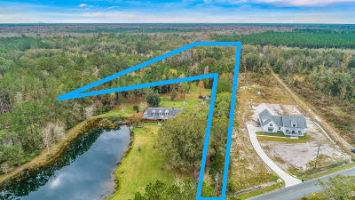 Residential Lots & Land For Sale: 43236 Ratliff Rd