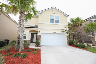 Single Family Home For Sale: 888 Glendale Ln