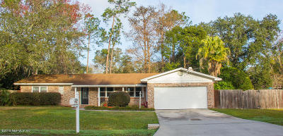 Single Family Home For Sale: 1245 Lemonwood Rd
