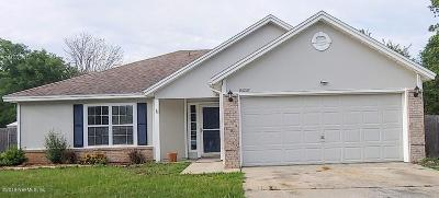 Yulee Single Family Home For Sale: 86067 St Andrew Ct