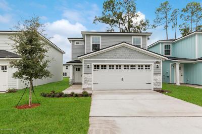 Jacksonville Single Family Home For Sale: 8442 Highfield Ave