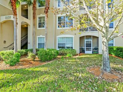 Duval County Condo For Sale: 7801 Point Meadows Dr #8105