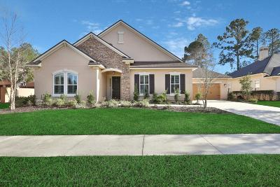 Orange Park Single Family Home For Sale: 4133 Eagle Landing Pkwy
