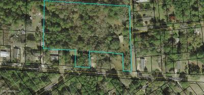 Residential Lots & Land For Sale: 201 N Clay St
