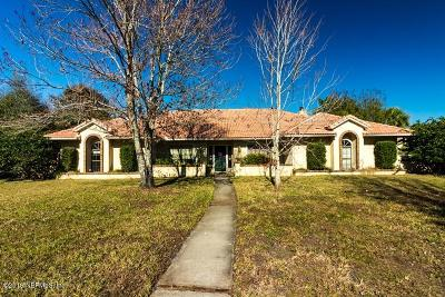 Duval County Single Family Home For Sale: 8437 Papelon Way