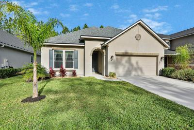 St. Johns County Single Family Home For Sale: 1148 Lauriston Dr