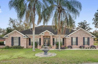 32223 Single Family Home For Sale: 2682 Kirkwood Cove Ln