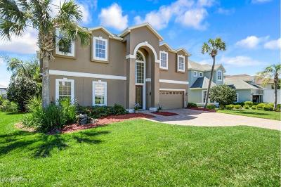 Ponte Vedra Beach FL Single Family Home For Sale: $729,000