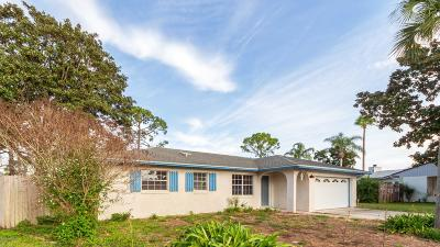 Ponte Vedra Beach Single Family Home For Sale: 20 Amberjack Rd