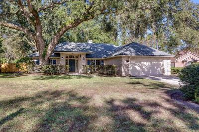32223 Single Family Home For Sale: 1741 Lord Byron Ln