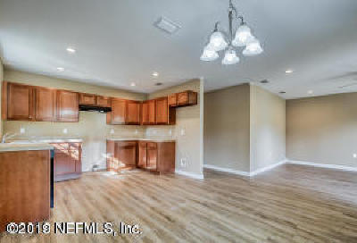 Single Family Home For Sale: 7923 Smart Ave