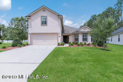 St. Johns County Single Family Home For Sale: 525 Abbotsford Ct