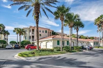 Ponte Vedra Beach Condo For Sale: 215 S Ocean Grande Dr #101
