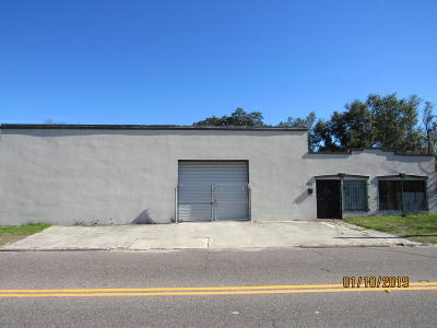 Commercial For Sale: 3511 N Liberty St