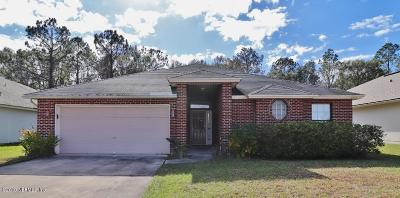 Clay County Single Family Home For Sale: 2535 Watermill Dr
