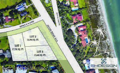 Residential Lots & Land For Sale: 100 Mills Ln