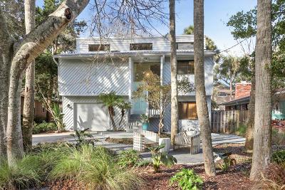 Atlantic Beach Single Family Home For Sale: 363 9th St