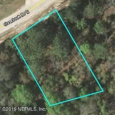 Residential Lots & Land For Sale: 5625 Overlook Dr E