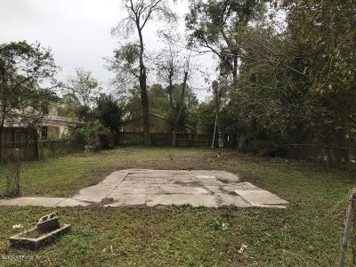 Residential Lots & Land For Sale: 5118 Potomac Ave