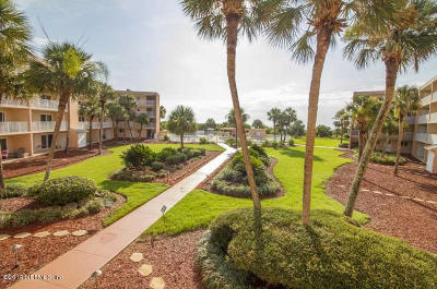 St. Johns County Condo For Sale: 4 Ocean Trace Rd #201