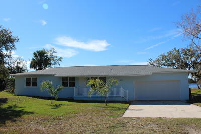 Jacksonville Single Family Home For Sale: 5610 Heckscher Dr