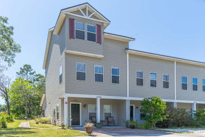 Nassau County Townhouse For Sale: 87229 Lents Rd