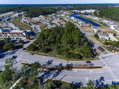 St. Johns County Residential Lots & Land For Sale: Paseo Reyes Dr