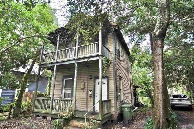 32084 Single Family Home For Sale: 76 Lincoln St