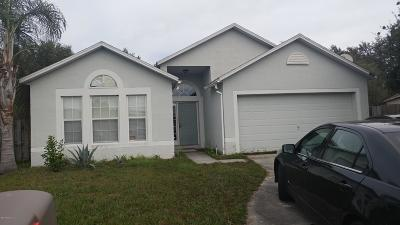 Single Family Home For Sale: 1305 Setter Ct