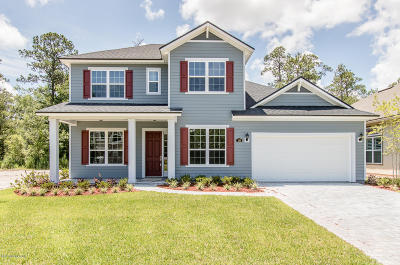 St. Johns County Single Family Home For Sale: 179 Tate Ln