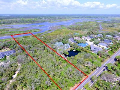 St. Johns County Residential Lots & Land For Sale: 1264 - A Ponte Vedra Blvd