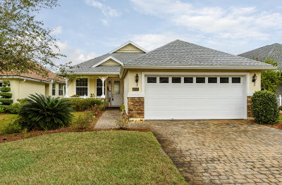 32092 Single Family Home For Sale: 665 Copperhead Cir