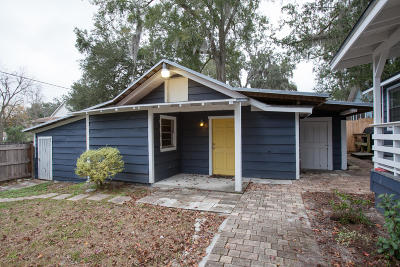 St. Johns County, Clay County, Putnam County, Duval County Rental For Rent: 3643 Boone Park Ave