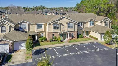 Jacksonville Condo For Sale: 10200 Belle Rive Blvd #4006