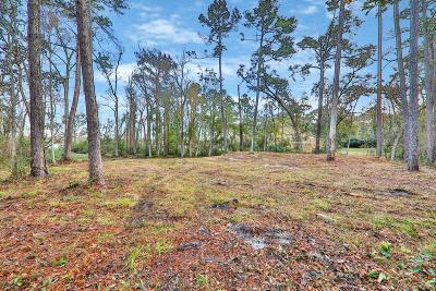 St. Johns County Residential Lots & Land For Sale: 2131 Bishop Estates Rd