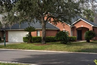 Ponte Vedra Beach Single Family Home For Sale: 825 Sawyer Run Ln