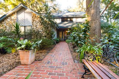 Jacksonville Single Family Home For Sale: 11939 Hidden Hills Dr