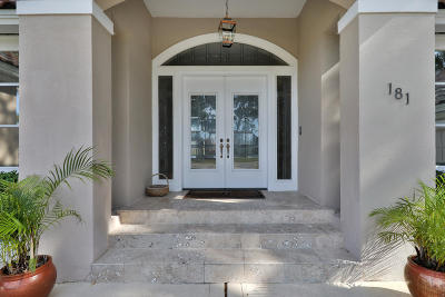 Ponte Vedra Single Family Home For Sale: 181 Twelve Oaks Ln