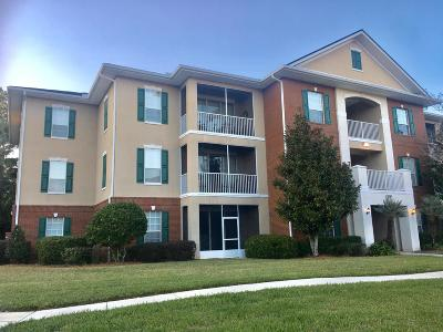 Orange Park Condo For Sale: 785 Oakleaf Plantation Pkwy #1712