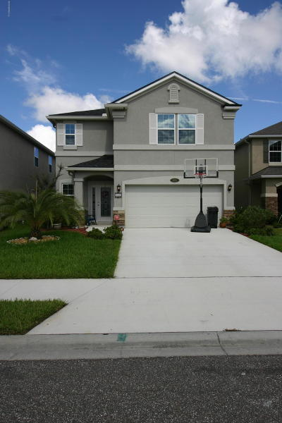 Single Family Home For Sale: 868 Glendale Ln